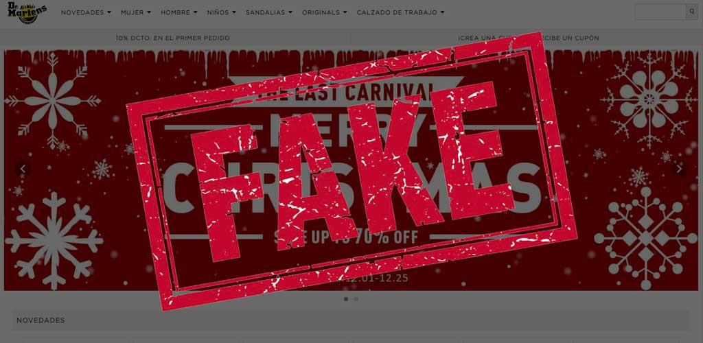 Cómo identificar si una tienda online es legítima o es un fraude