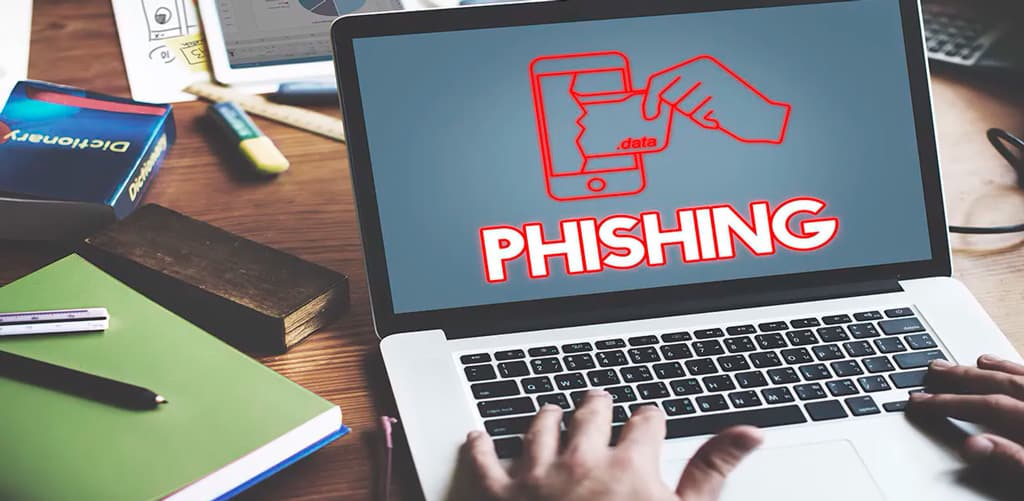 Campañas de phishing: ¿Cómo nos protegemos de los fraudes en Internet?