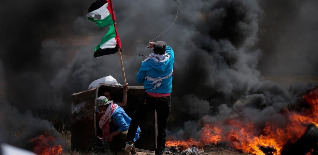 Análisis: ¿Qué es lo que sabemos del conflicto israelí-palestino?