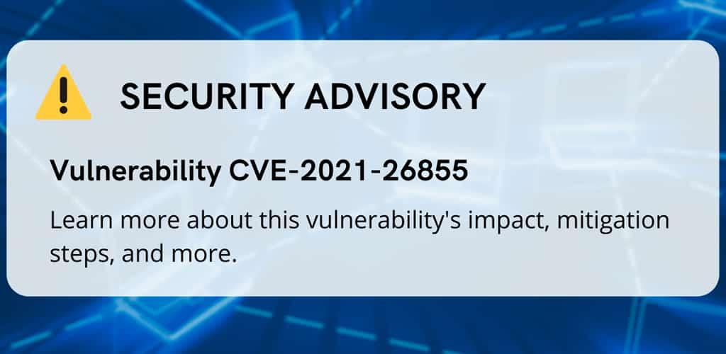 vulnerabilidad CVE